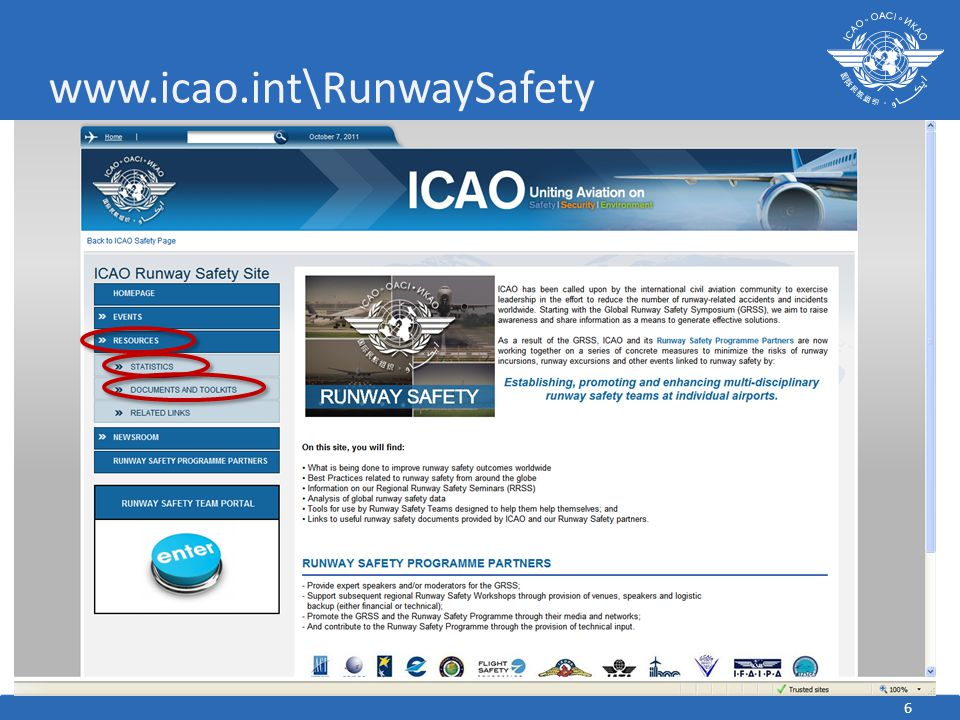 www.icao.int\RunwaySafety