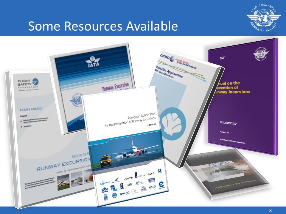 Some Resources Available