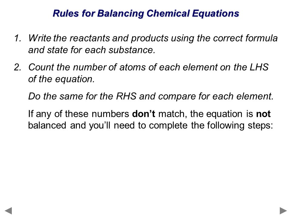 write a balanced chemical equation for aerobic respiration