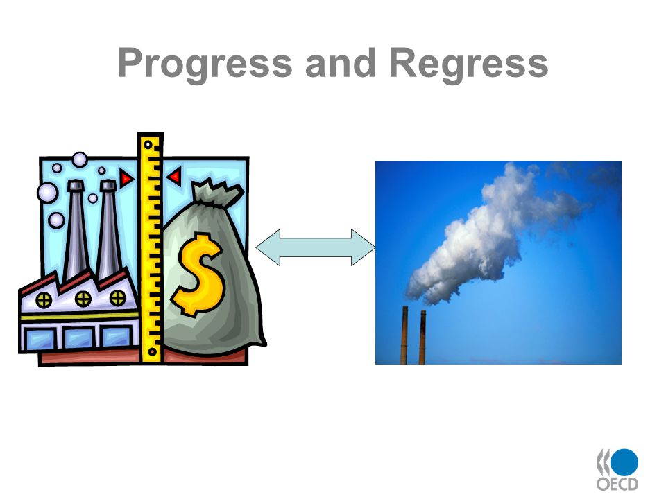 Progress and Regress