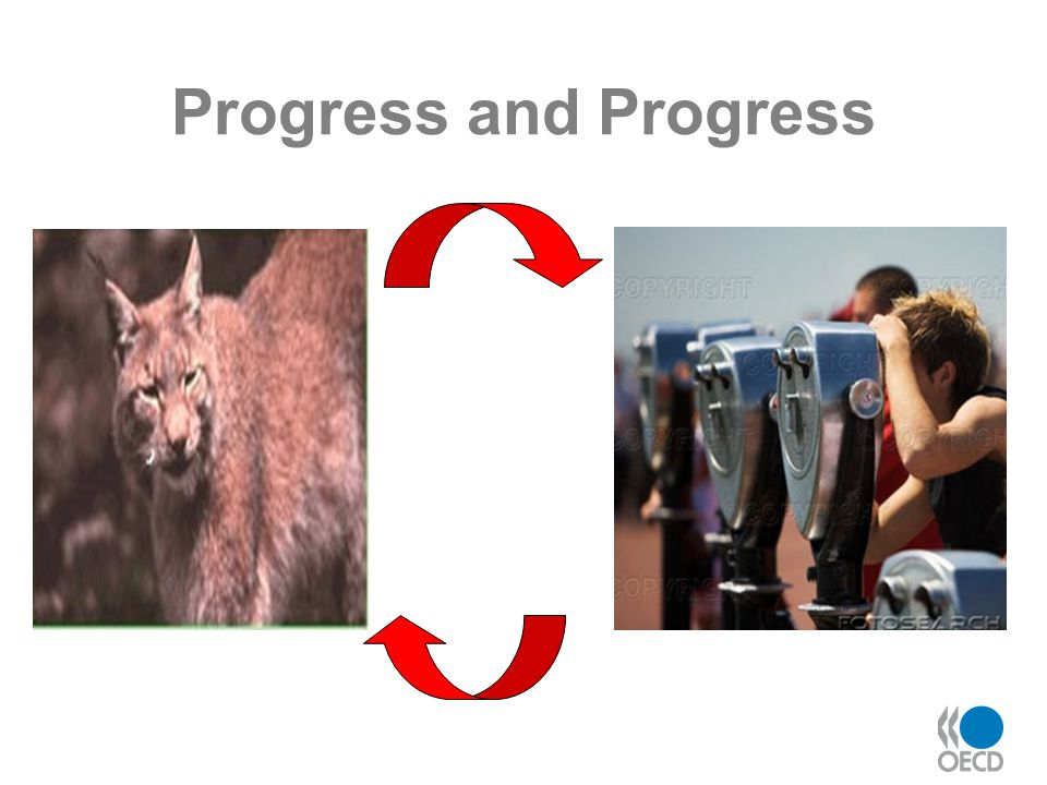 Progress and Progress