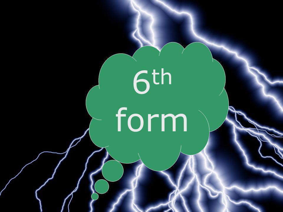 6th form