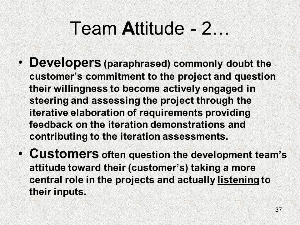 Team Attitude - 2…