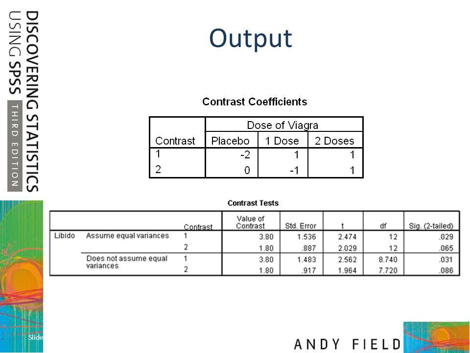 Output Slide 44