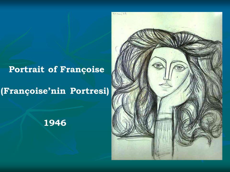 (Françoise'nin Portresi)