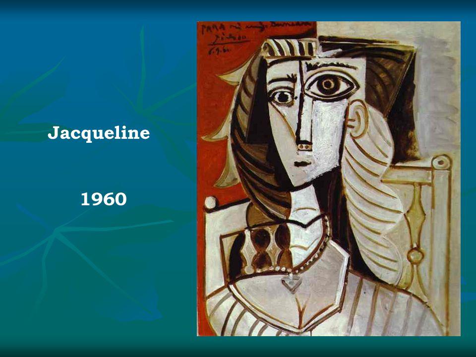 Jacqueline 1960