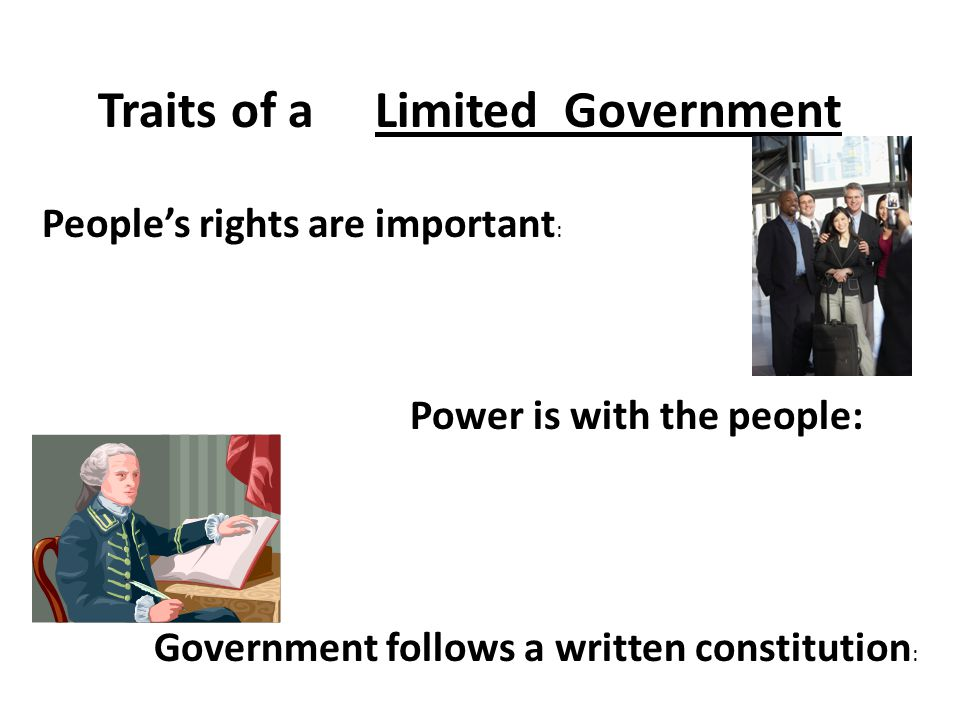 People's rights are important: