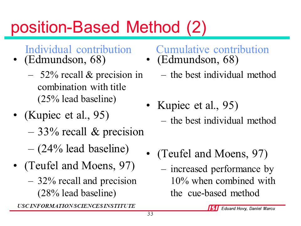 position-Based Method (2)