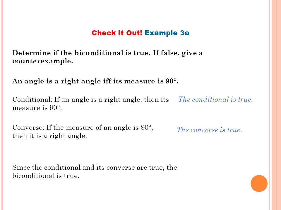 An angle is a right angle iff its measure is 90°.