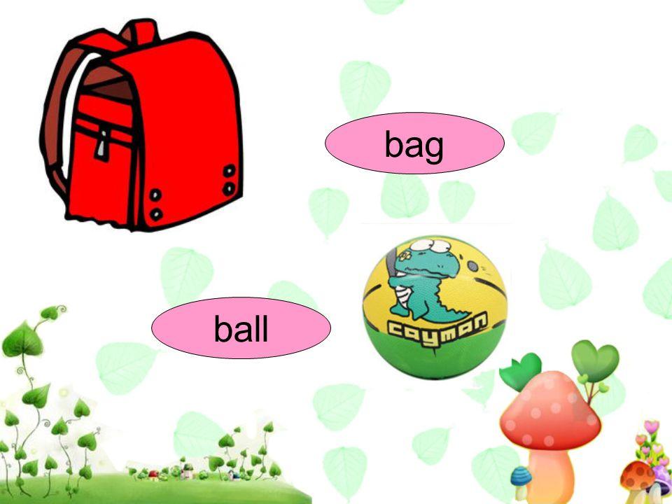 bag ball
