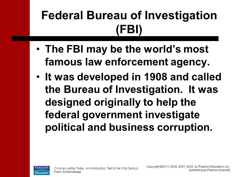 the mission of the federal bureau of investigation in the united states Ahead of the threat through leadership, agility, and integration our mission to  protect the american people and uphold the constitution of the united states.