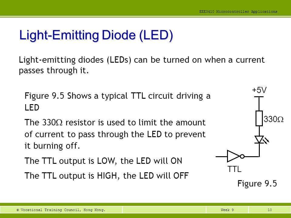 Light-Emitting Diode (LED)