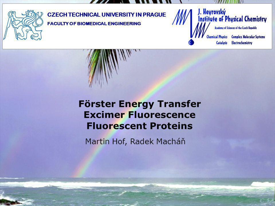 Förster Energy Transfer