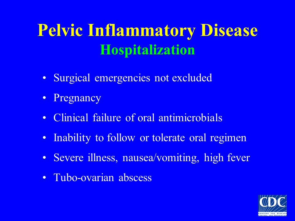 pelvic inflammatory disease not just a Definition pelvic inflammatory disease or pelvic inflammatory disorder (pid) is an inflammatory or infectious condition of pelvic you just clipped your first slide.