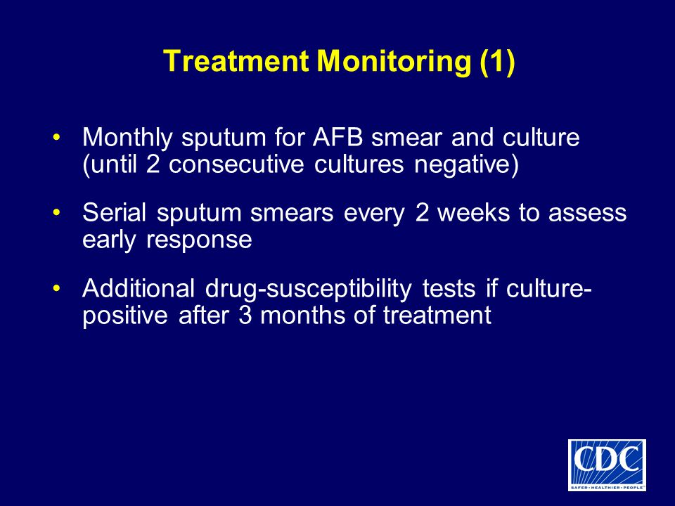 Treatment Monitoring (1)