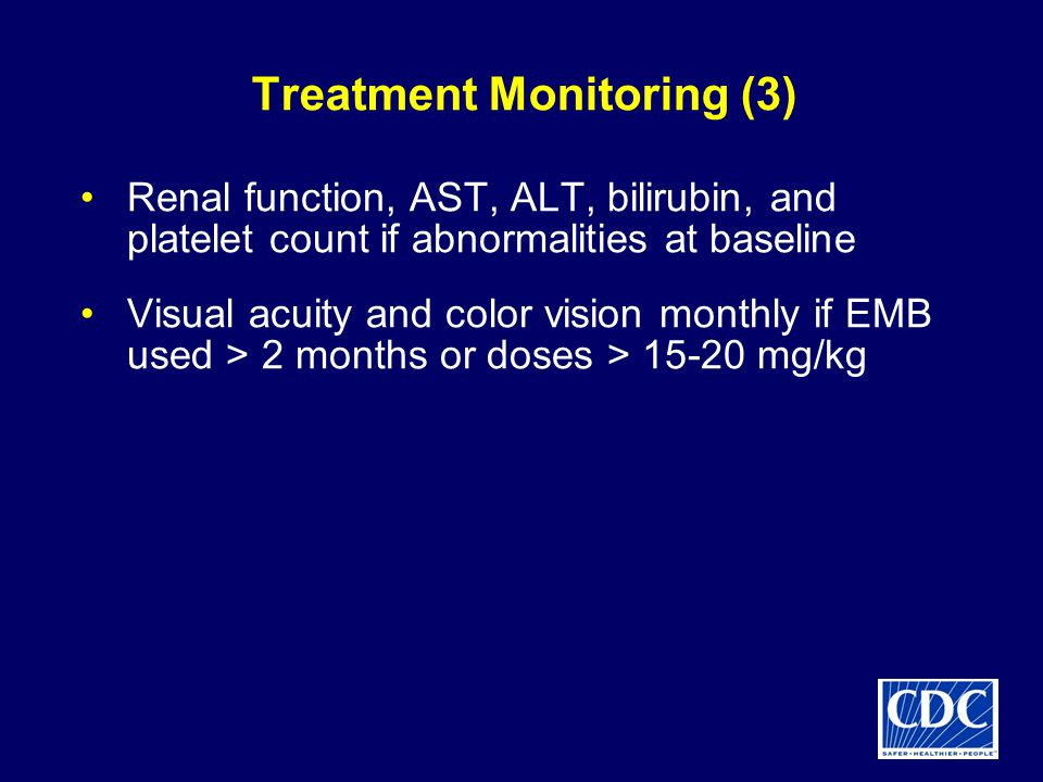 Treatment Monitoring (3)