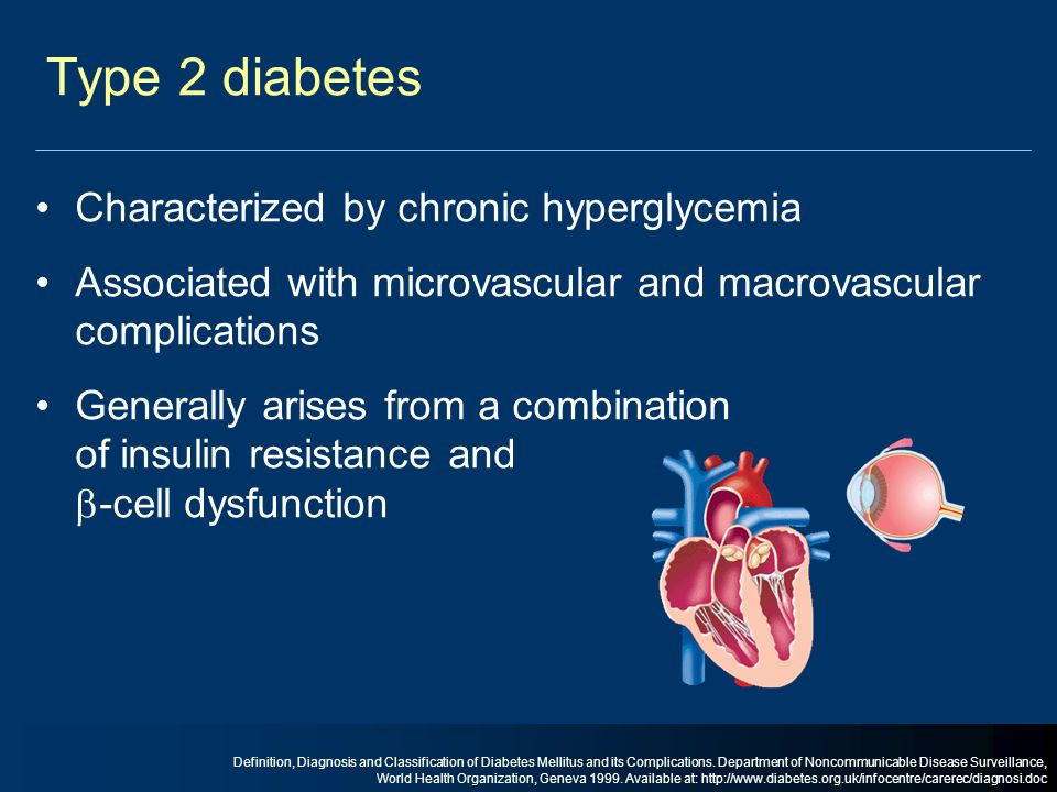 diabetes hyperglycemia