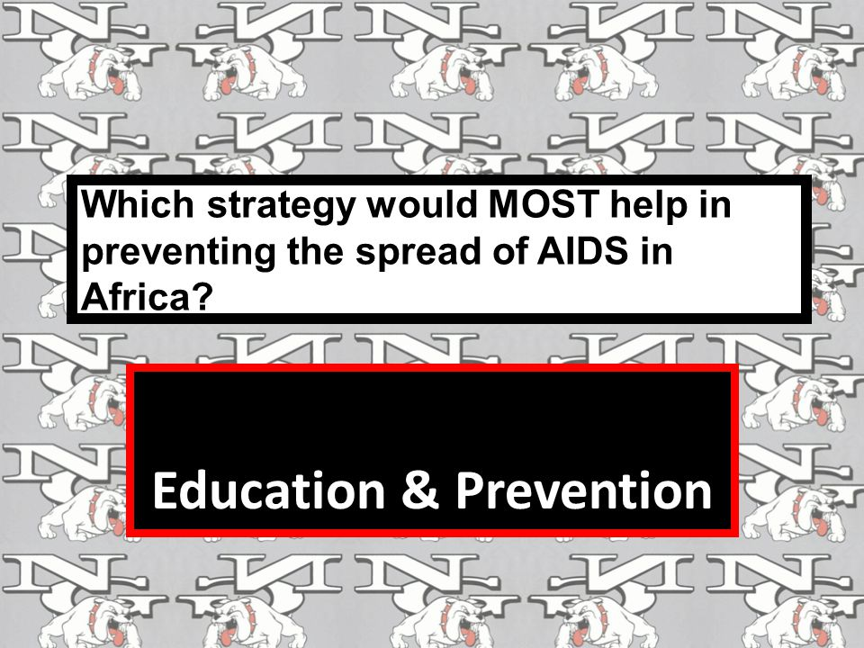 Education & Prevention