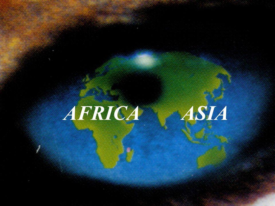 AFRICA ASIA