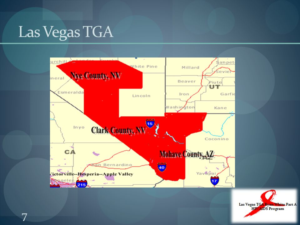 Las Vegas TGA
