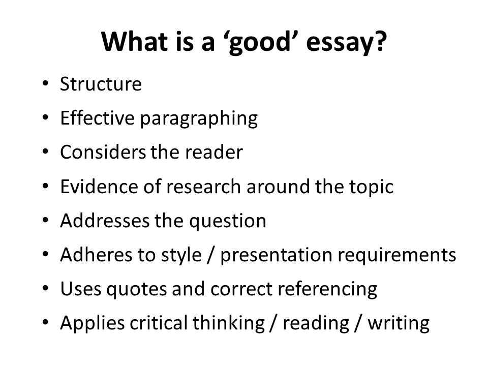 paragraphing and essay writing skills The purpose of an essay is to present a logical,  an effective structure helps  your argument to unfold clearly to the  think of paragraphs as mini-essays.