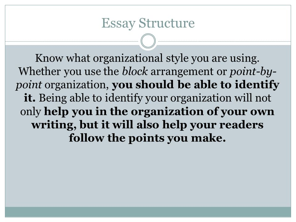 being organized essay Your personal strengths and weakness english language essay disclaimer: this essay has been submitted by a have a powerful strength about organized.