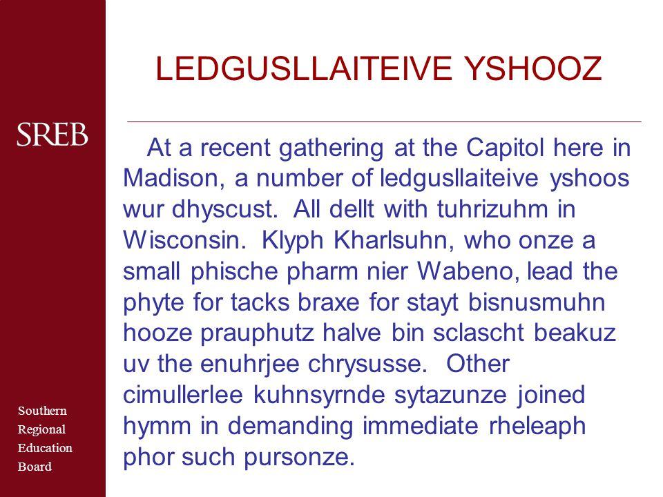 LEDGUSLLAITEIVE YSHOOZ