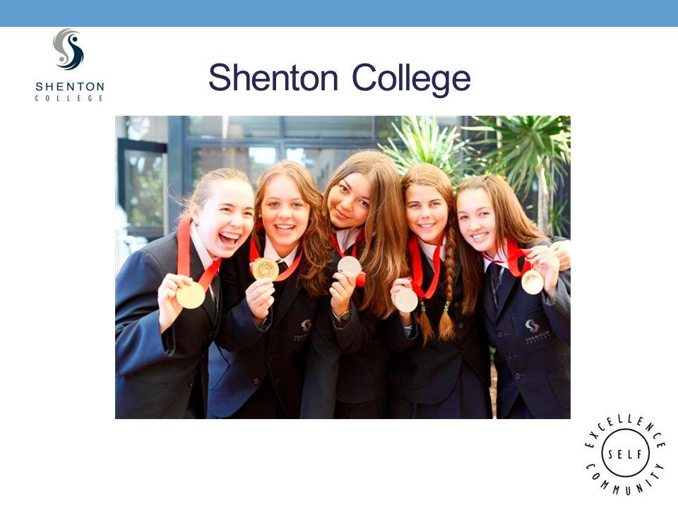 Shenton College