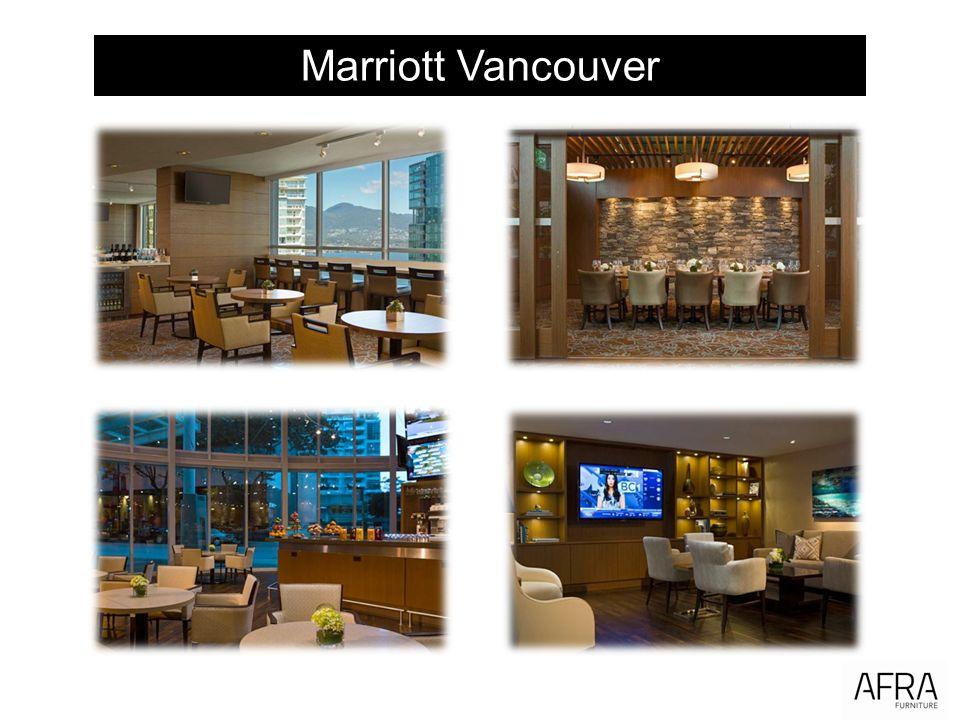 Marriott Vancouver