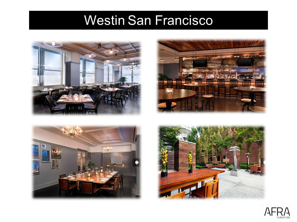 Westin San Francisco
