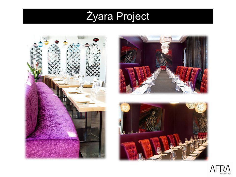 Żyara Project