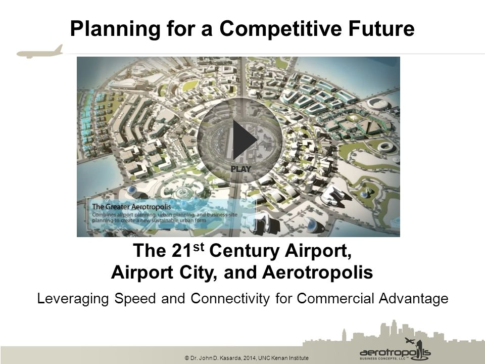 Planning for a Competitive Future