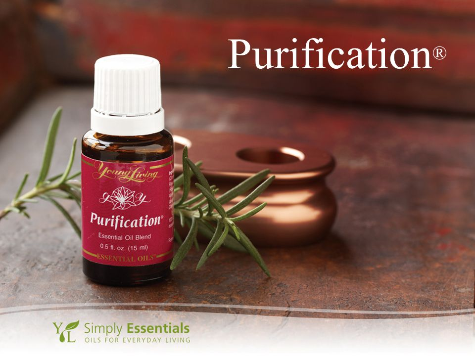 Purification®