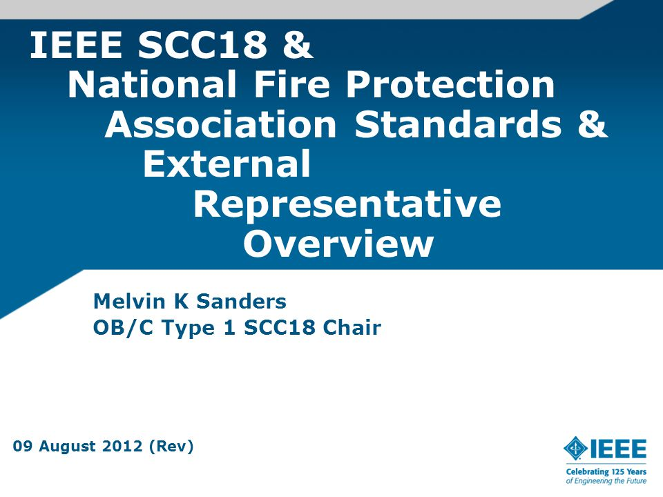 Melvin K Sanders OB/C Type 1 SCC18 Chair