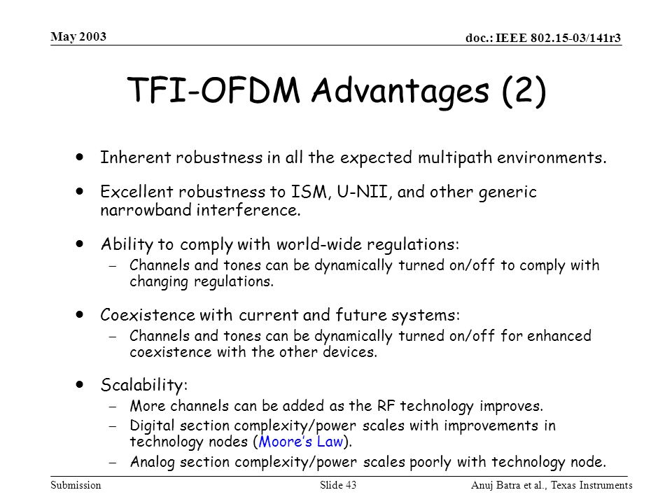 TFI-OFDMAdvantages (2)