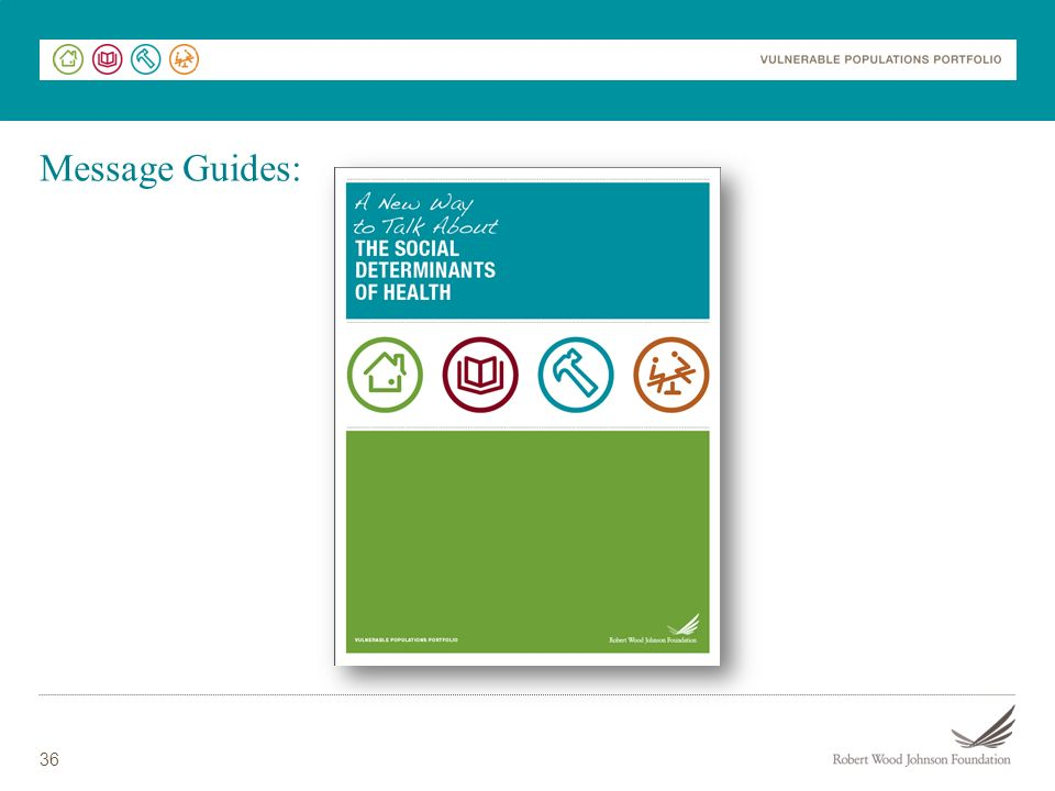 Message Guides: --Two guides to messaging.