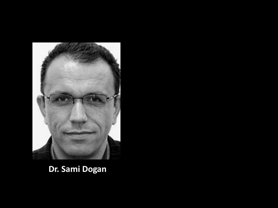 Dr. Sami Dogan