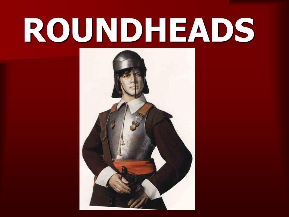 ROUNDHEADS