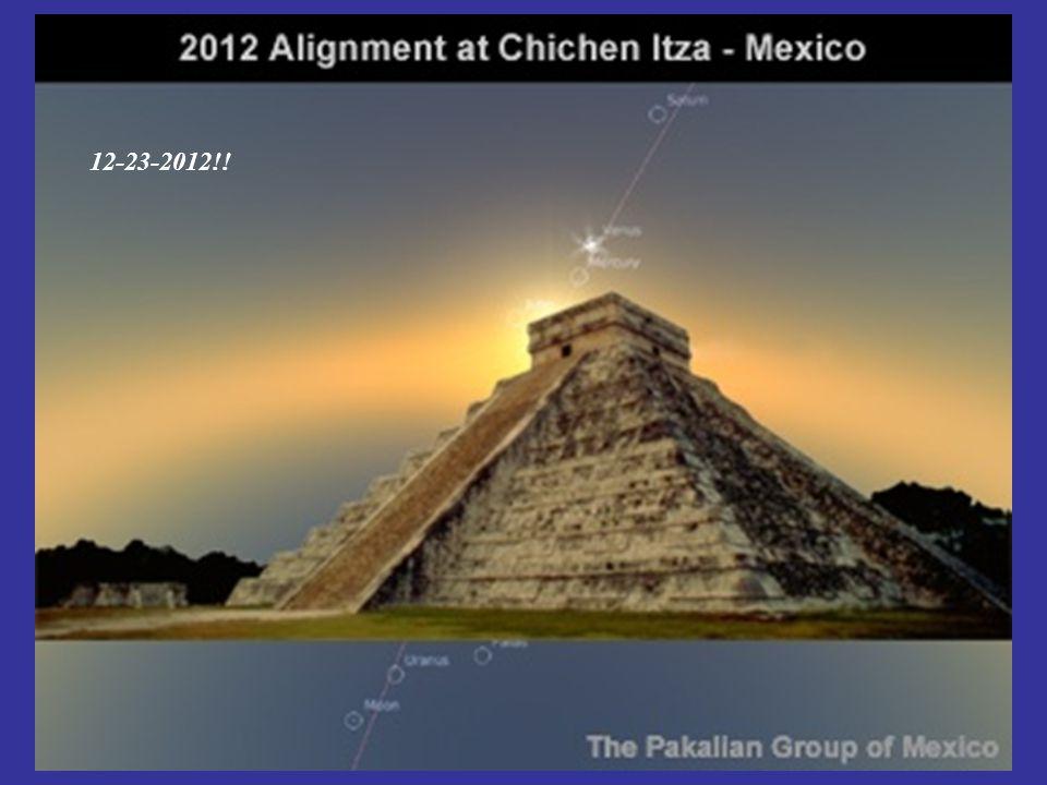 12-23-2012!! El Castillo