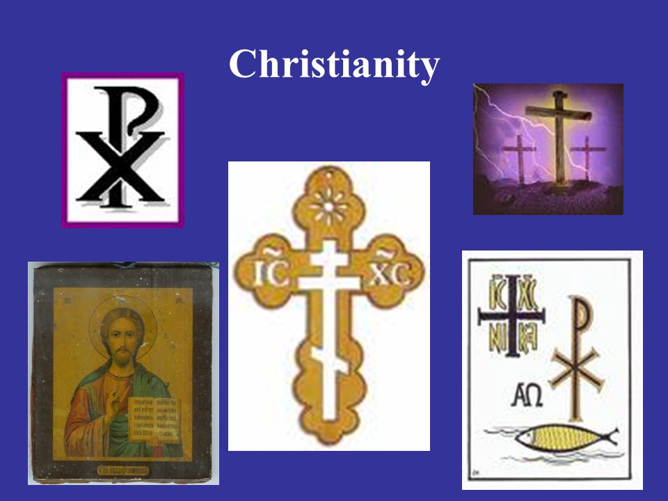 Christianity