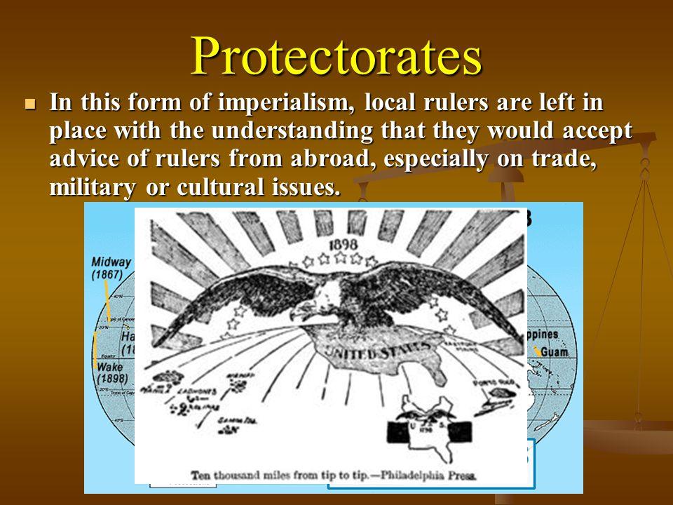 Protectorates
