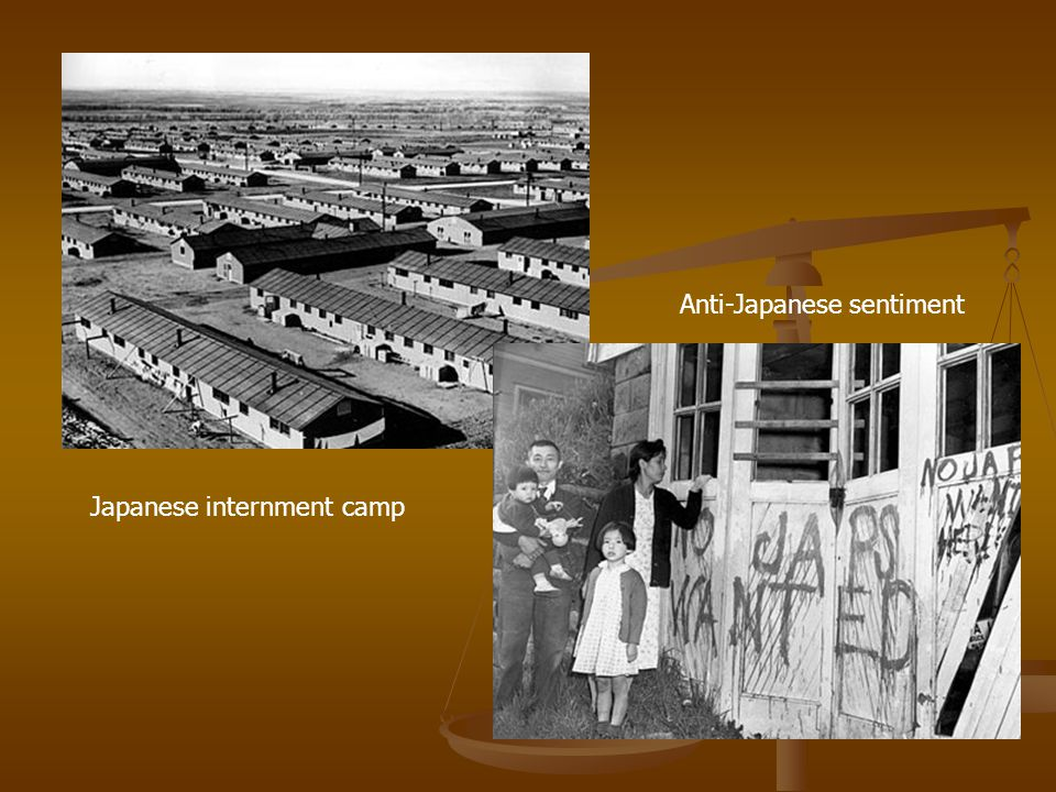 Anti-Japanese sentiment