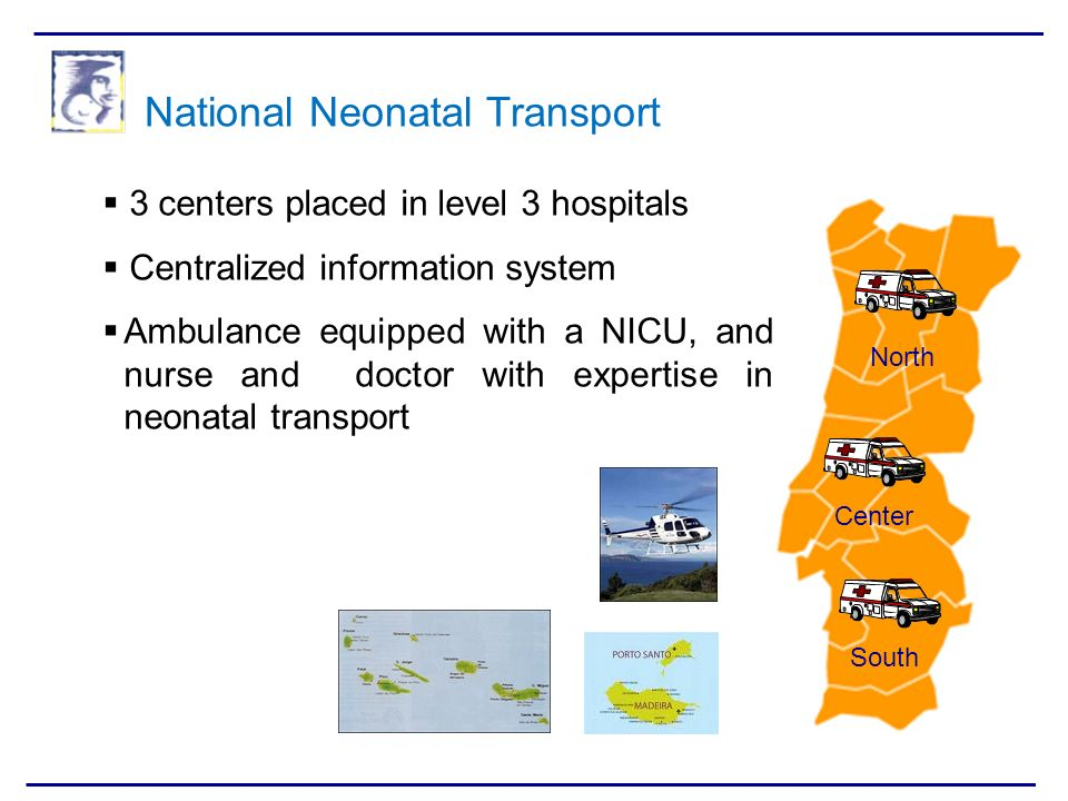 National Neonatal Transport