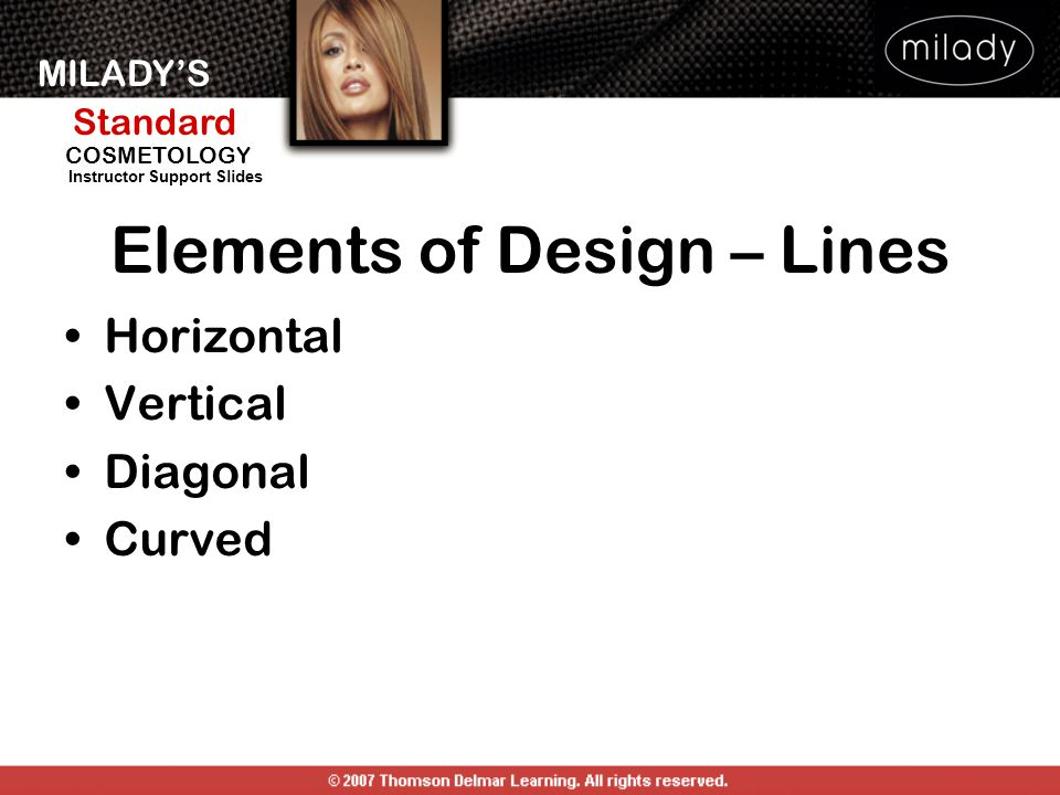 Elements of Design – Lines