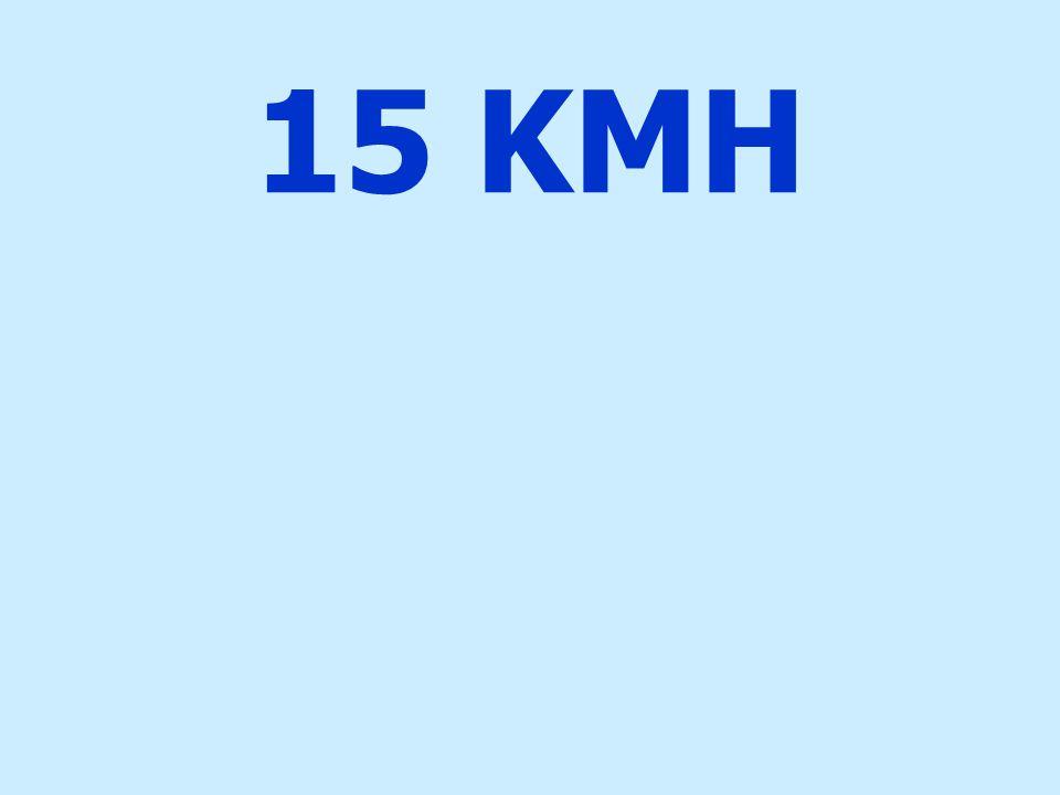 15 KMH