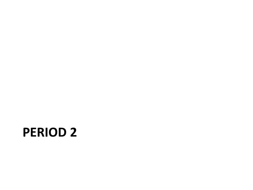 Period 2