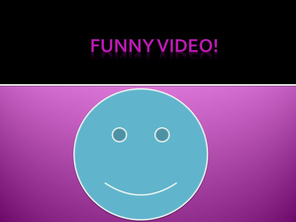 Funny Video!