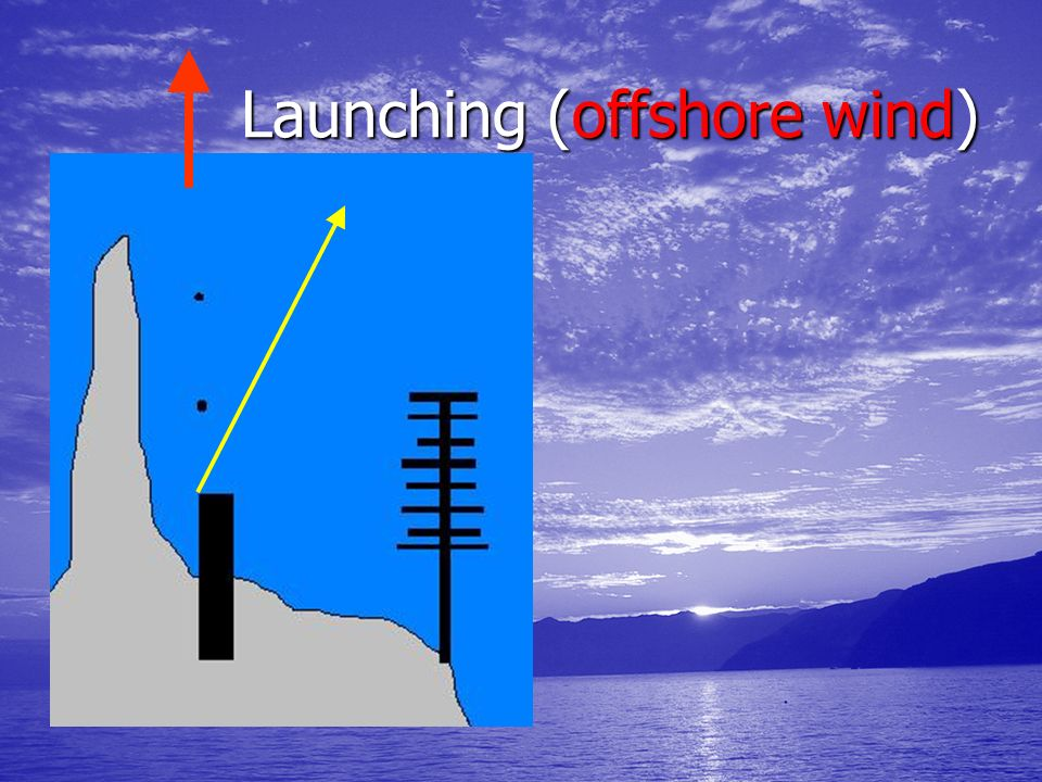 Launching (offshore wind)