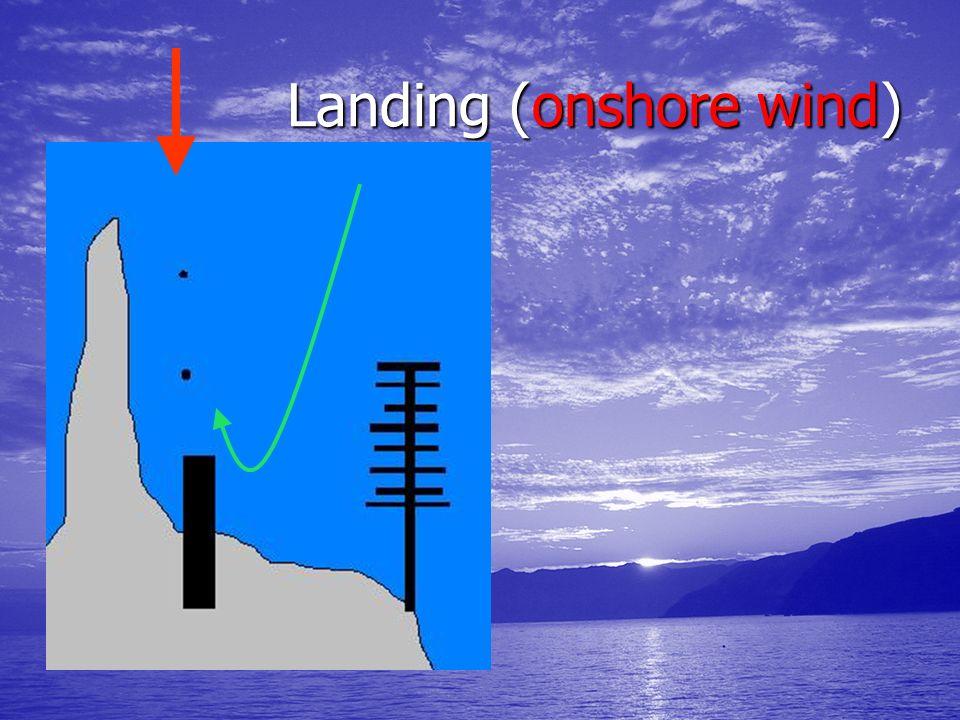 Landing (onshore wind)
