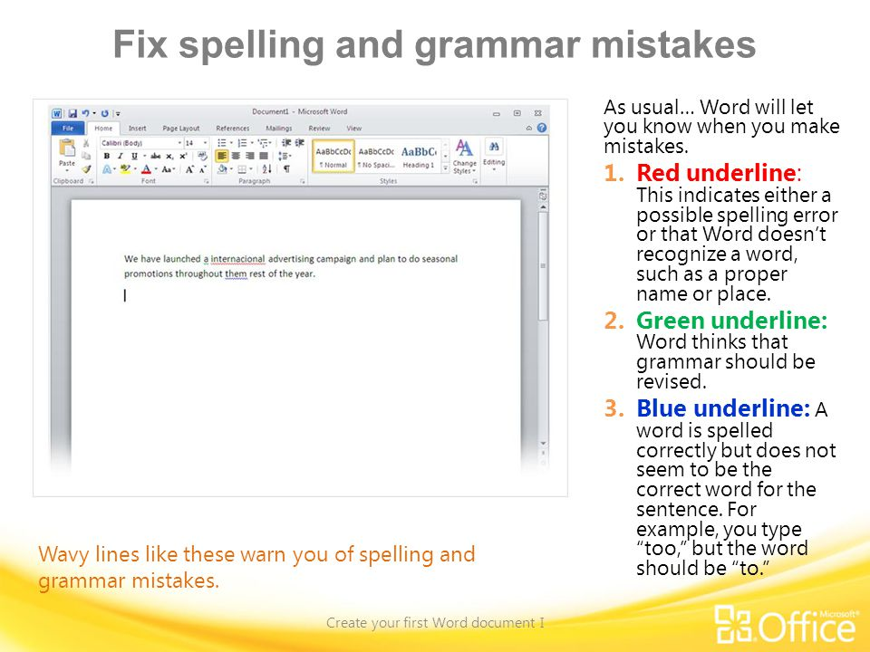 Fix spelling and grammar mistakes
